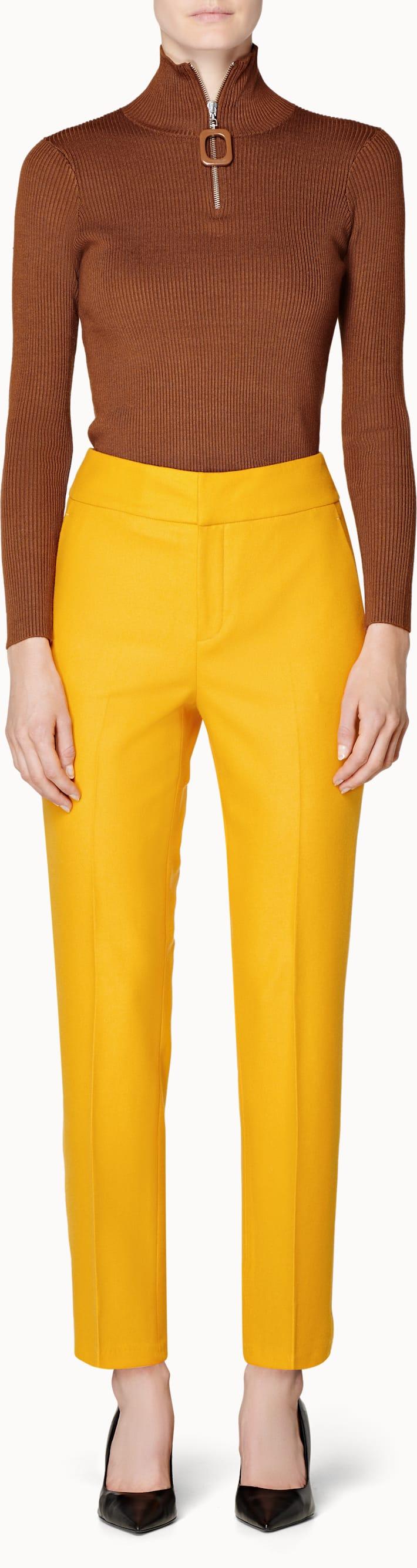 Cameron Sunshine Belted Suit