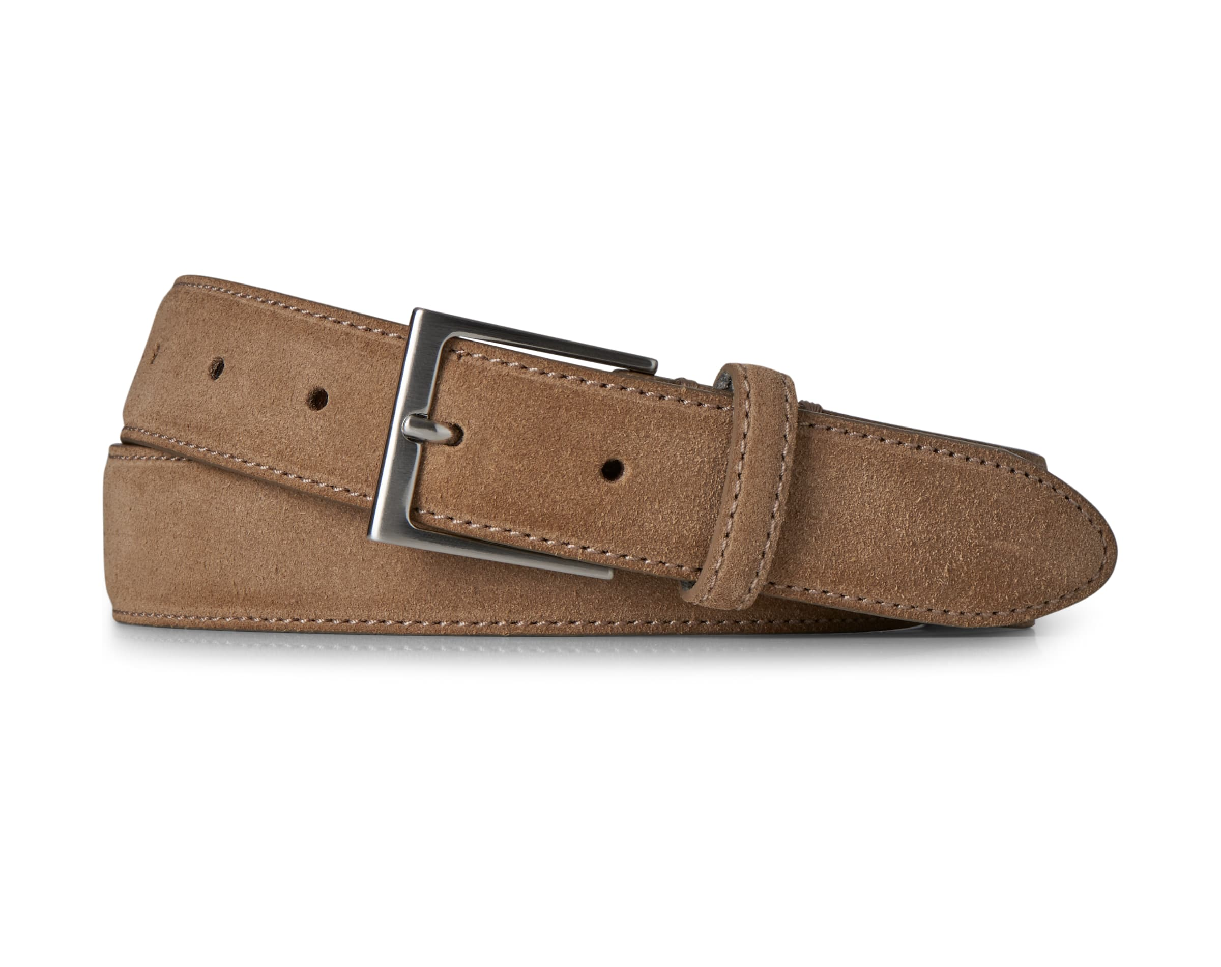 Brown Belt A18101 Suitsupply Online Store