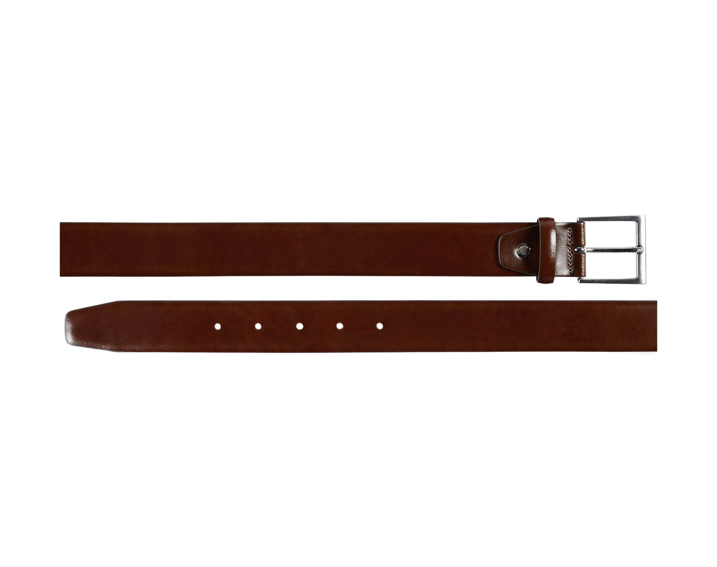 Brown Belt A1102 Suitsupply Online Store