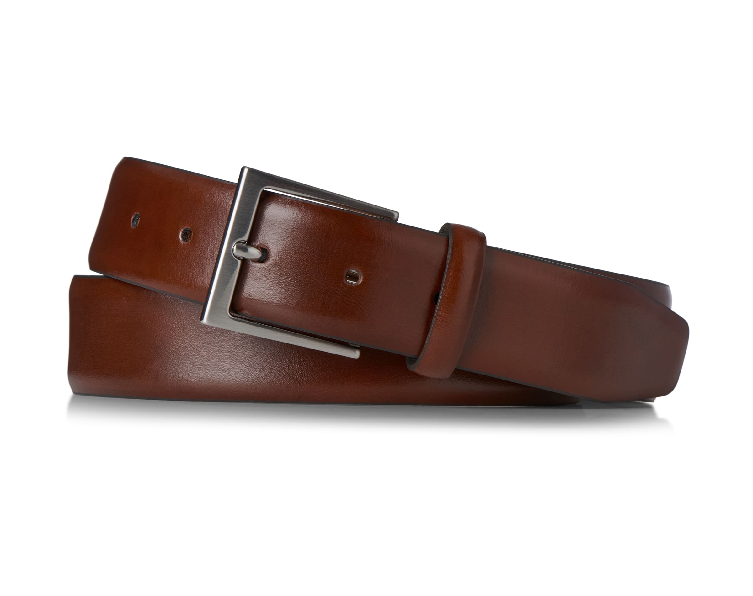 Brown Belt A1103 Suitsupply Online Store
