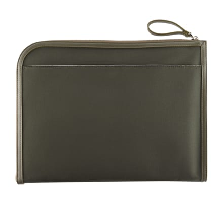 Green Laptop Sleeve