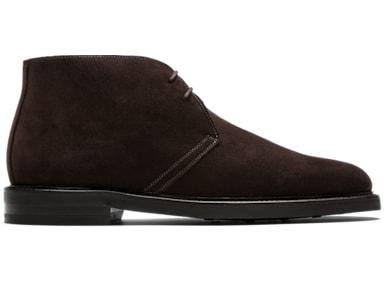 Brown Desert Boot