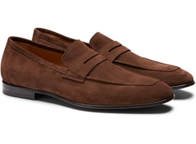 221fa4b50d3 Leather Shoes, Suede Shoes and More | Suitsupply Online Store