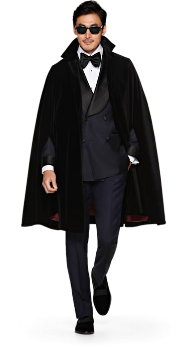 Black Cape Jort