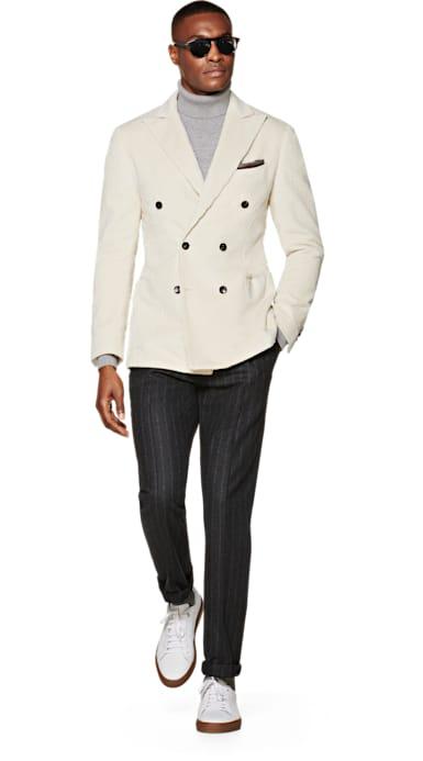 Havana Off White Jacket