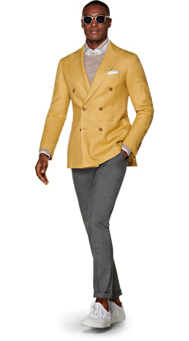 edab75246f93 Havana Yellow Jacket Havana Yellow Jacket