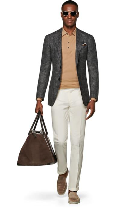 Havana Grey Jacket