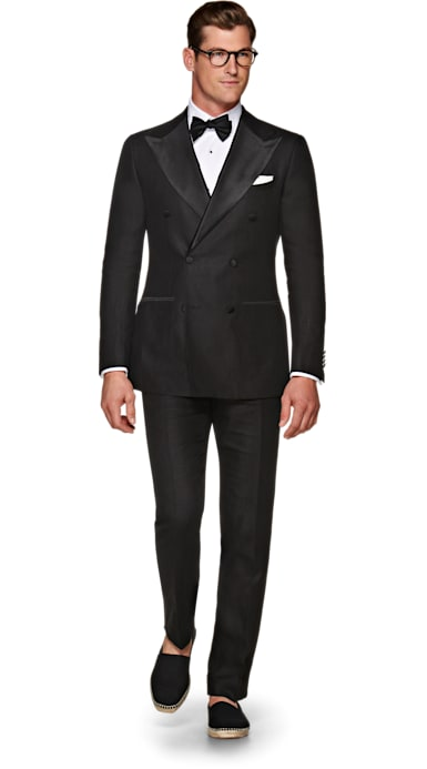 Havana Black Tuxedo