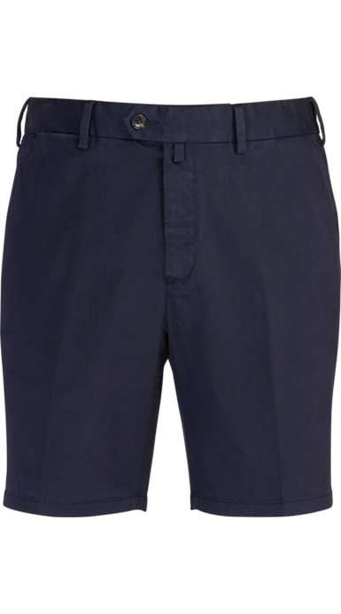Navy Porto Short