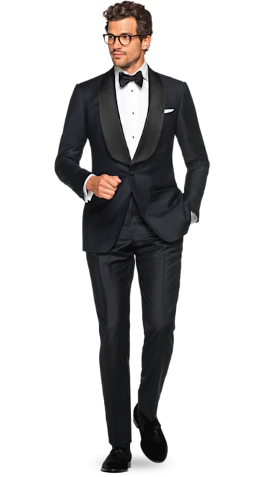 Washington Navy Plain Tuxedo
