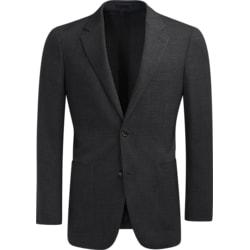 Jacket_Grey_Plain_Havana_C4761I