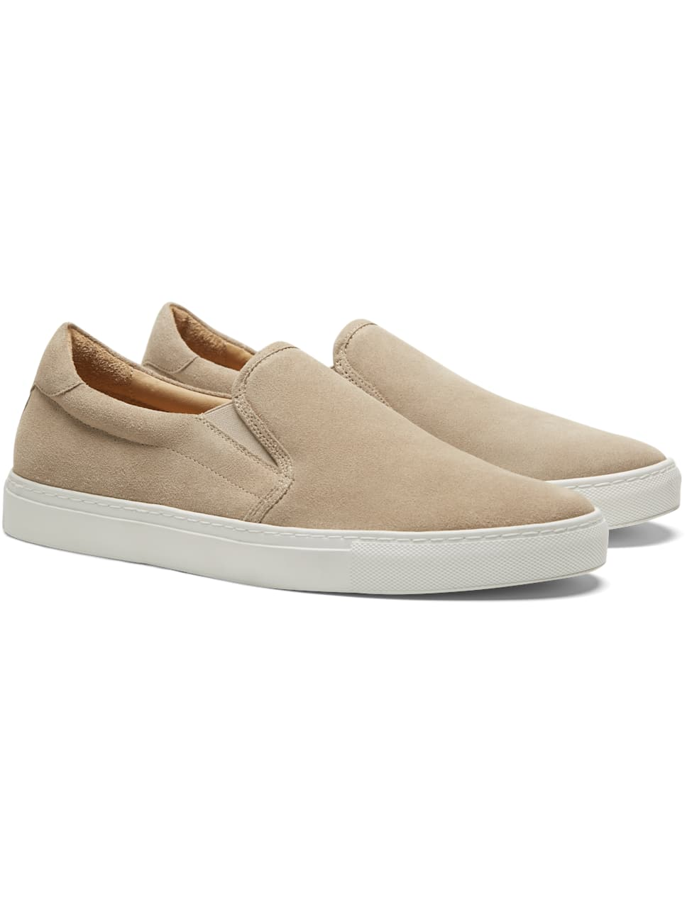 Sand Slip Ons by Suitsupply