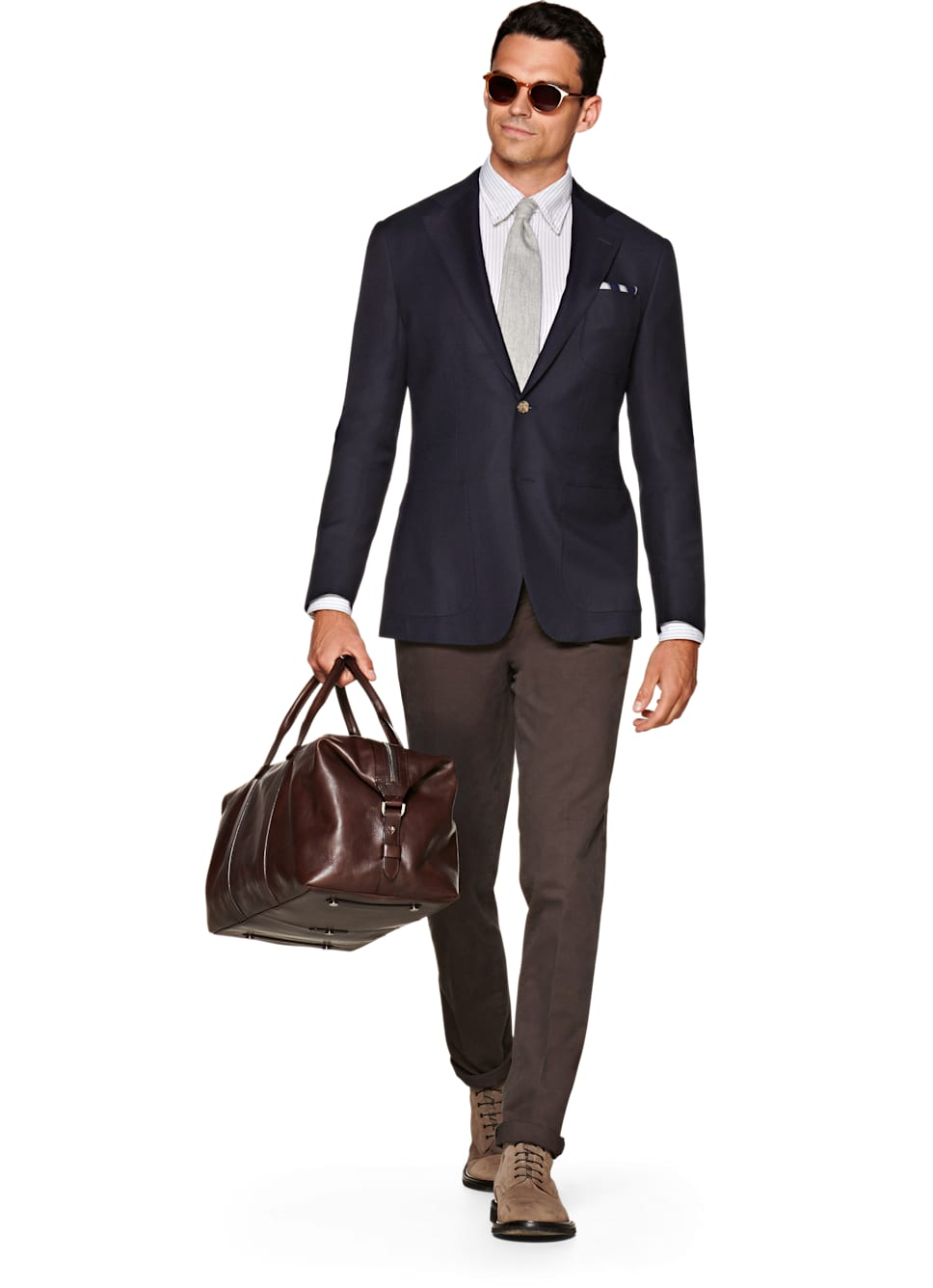 Suit Supply Sport Coat