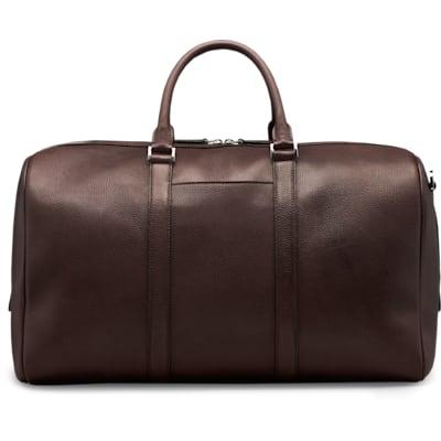 Brown_Premium_Holdall_BAG19108