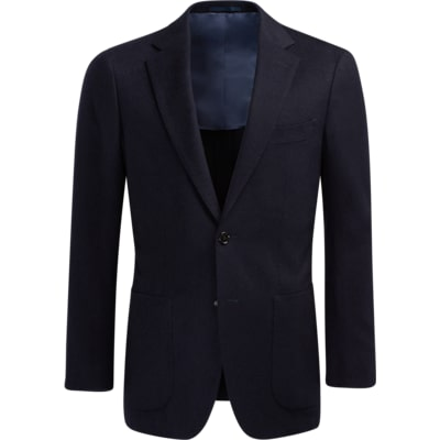 Jacket_Navy_Plain_Havana_C991I