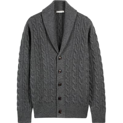 Dark_Grey_Shawl_Collar_Cardigan_SW840