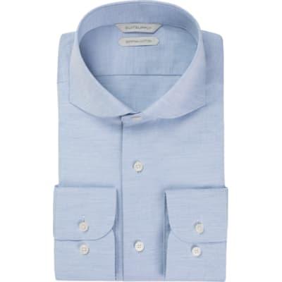 Light_Blue_Shirt_Single_Cuff_H5767U