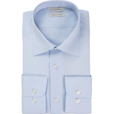 Light_Blue_Shirt_Single_Cuff_H5772U