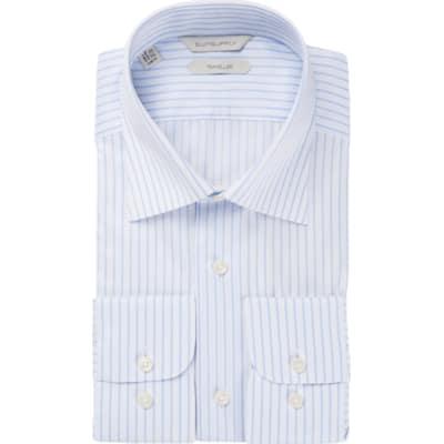 Blue_Stripe_Traveller_Shirt_Single_Cuff_H5792U