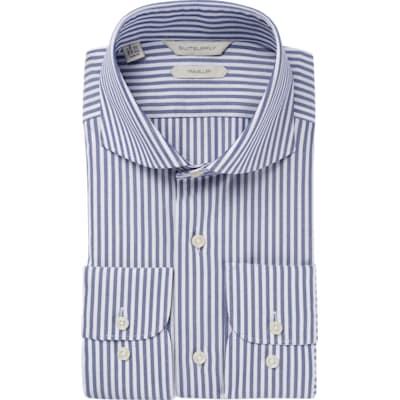 Navy_Stripe_Traveller_Shirt_Single_Cuff_H5794U