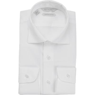 White_Shirt_Single_Cuff_H5851