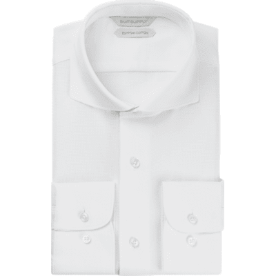 White_Shirt_Single_Cuff_H5859U