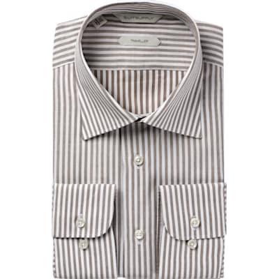 Brown_Stripe_Traveller_Shirt_Single_Cuff_H5891U