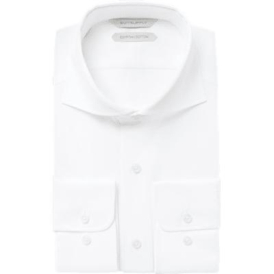 White_Shirt_Single_Cuff_H9094U