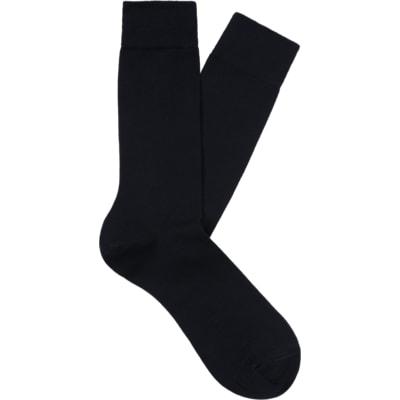 Navy_Regular_Socks_O600