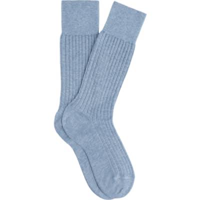 Blue_Regular_Socks_O720