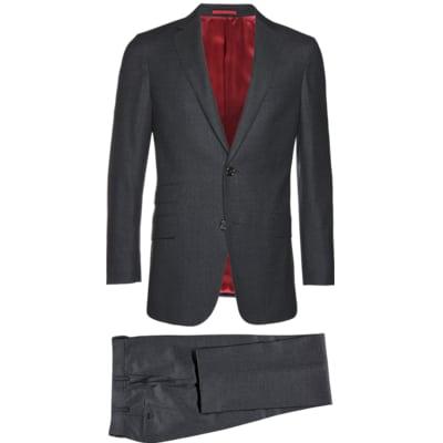 Suit_Grey_Birds_Eye_Sienna_P2444I