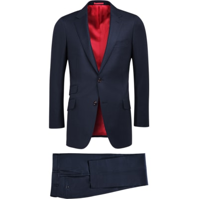 Suit_Blue_Birds_Eye_Sienna_P2445I