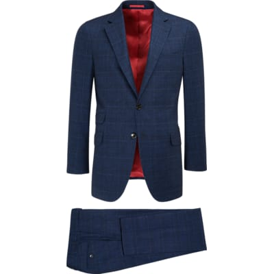Suit_Blue_Check_Sienna_P4905I