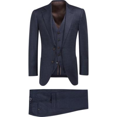 Suit_Navy_Plain_Jort_P5371I