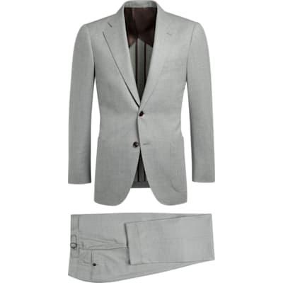 Suit_Light_Grey_Plain_Jort_P5372I