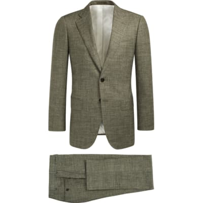 Suit_Green_Plain_Lazio_P5429I