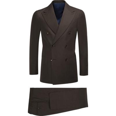 Suit_Brown_Plain_Havana_P5471I