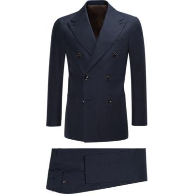 Suit_Navy_Plain_Havana_P5472I