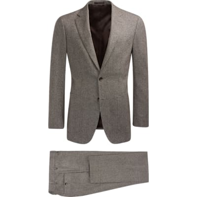 Suit_Brown_Plain_Havana_P5500I