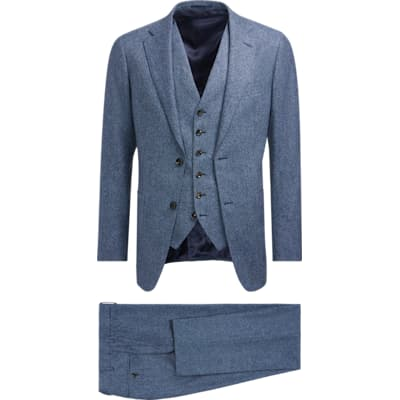 Suit_Blue_Plain_Havana_P5501I