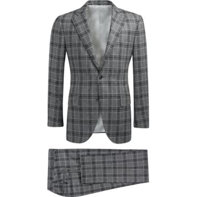 Suit_Grey_Check_Lazio_P5523I