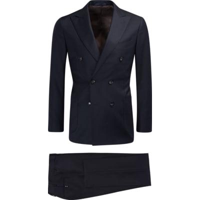 Suit_Navy_Plain_Havana_P5574I