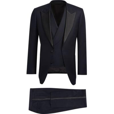 Suit_Navy_Plain_Lazio_P5594I