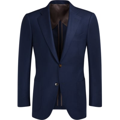 Jacket_Blue_Plain_Jort_C1087I