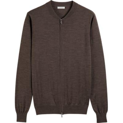 Brown_Zip_Sweater_SW862