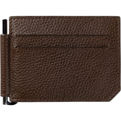 Mid_Brown_Money_Clip_SL17209