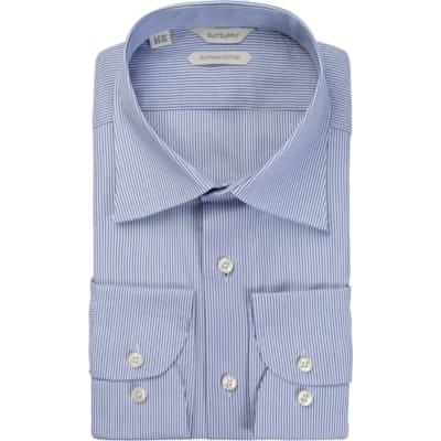 Blue_Stripe_Shirt_Single_Cuff_H5521U