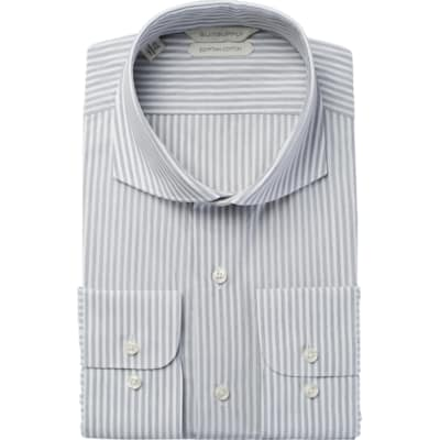 Grey_Stripe__Shirt_Single_Cuff_H5624U