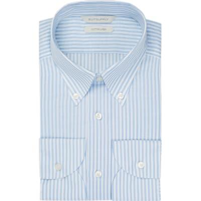 Light_Blue_Stripe_Shirt_Rounded_HB_Cuff_H5701U