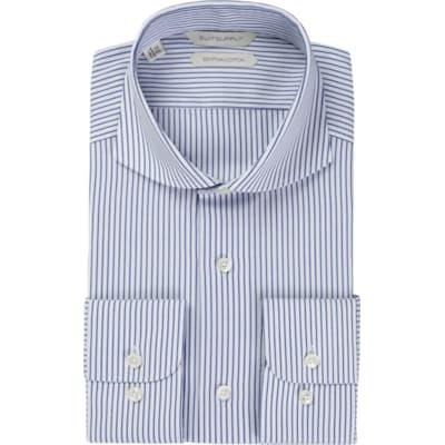 Blue_Stripe_Shirt_Single_Cuff_H5774U